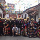 Study Abroad Reviews for Youth For Understanding (YFU): YFU Programs in Mexico