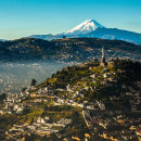 Study Abroad Reviews for Abroadia: Quito - Andean Vistas