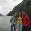 Study Abroad Reviews for Youth For Understanding (YFU): YFU Programs in Norway