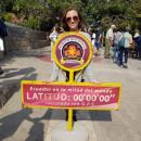 Study Abroad Programs in Ecuador Photo