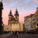 Study Abroad Reviews for SUNY New Paltz: Prague - Study Abroad at Charles University