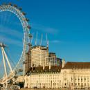 Study Abroad Reviews for USAC England: London - London Metropolitan University Summer Session I and Internship II