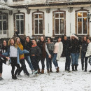 Study Abroad Reviews for University of Southern Mississippi: Strasbourg - The Château Program
