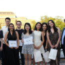 European Centre for Career Education: Prague - Summer Law Program