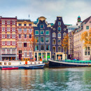 Study Abroad Reviews for Beyond Academy: Internships in Amsterdam
