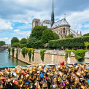 Study Abroad Reviews for CIEE: Summer in Paris