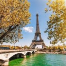 Study Abroad Reviews for Hamilton College: Paris - JYA France
