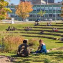 Study Abroad Reviews for National Student Exchange: Quebec City - Universite de Sherbrooke