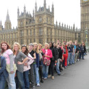 Study Abroad Reviews for Tennessee Consortium for International Studies (TnCIS): London - TnCIS in England