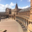 Study Abroad Reviews for Texas Christian University (TCU): TCU in Seville