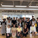 Study Abroad Reviews for Colorado State University: Art and Art History in Tokyo, Hosted by the Asia Institute