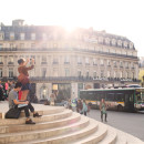 Study Abroad Reviews for EF International Language Campuses: Study French in Paris