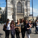 Study Abroad Reviews for CCSA (Cooperative Center for Study Abroad): London - London Summer