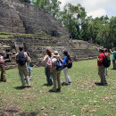 Study Abroad Reviews for Cooperative Center for Study Abroad (CCSA): Summer Term - Belize Land & Sea