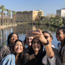Study Abroad Reviews for Academic Programs Abroad (APA): Rabat - The Contemporary Maghreb