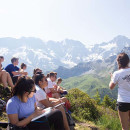 Study Abroad Reviews for MEI High School Study Abroad: Trek Through Europe (English)