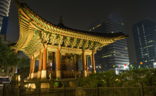 Study Abroad in Seoul, South Korea