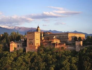Study Abroad Reviews for Arcadia: Granada - Arcadia in Granada