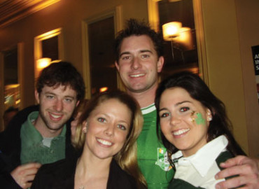 Study Abroad Reviews for AIFS: Limerick - University of Limerick