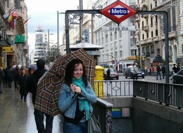 Study Abroad Reviews for IES Abroad: Madrid - IES Abroad in Madrid
