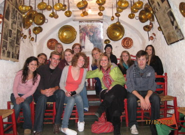 Study Abroad Reviews for API (Academic Programs International): Granada - Universidad de Granada