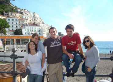 Study Abroad Reviews for USAC Italy: Viterbo - Intensive Italian Language, History, and the Arts