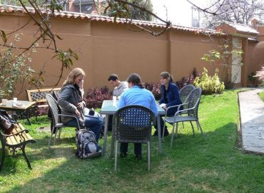 Study Abroad Reviews for NRCSA: Cuenca - EIS
