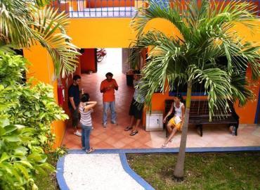 Study Abroad Reviews for NRCSA: Playa del Carmen - Mayan Riviera Spanish School
