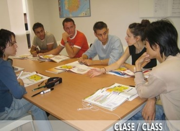 Study Abroad Reviews for NRCSA: Valencia - IH Espaneol