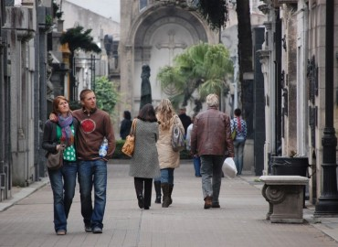 Study Abroad Reviews for Academic Studies Abroad: Study Abroad in Buenos Aires, Argentina