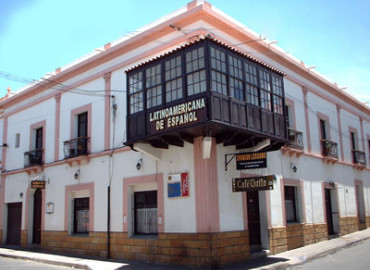 Study Abroad Reviews for don Quijote: Spanish School in Sucre, Bolivia