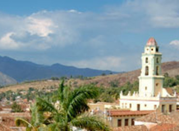 Study Abroad Reviews for don Quijote: Spanish School in Trinidad, Cuba