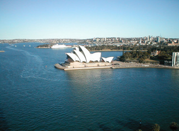Study Abroad Reviews for CISabroad (Center for International Studies): Sydney - Intern in Australia