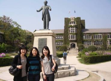 Study Abroad Reviews for USAC: Seoul - Korean and East Asian Studies at Yonsei University