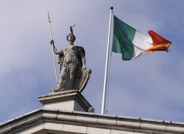 Study Abroad Reviews for Arcadia: Dublin - Dublin Parliamentary Internship
