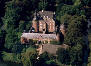 Study Abroad Reviews for Emerson College: Kasteel Well: The Netherlands
