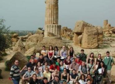 Study Abroad Reviews for ICCS / Centro: Rome - The Intercollegiate Center for Classical Studies in Rome