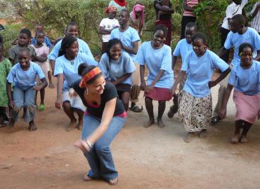 Study Abroad Reviews for NYU Steinhardt: Dance Education - Kampala, Uganda
