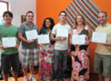 Study Abroad Reviews for NRCSA: Lima - Spanish Immersion