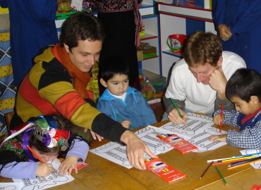 Study Abroad Reviews for SIT Study Abroad: Chile - Comparative Education and Social Change