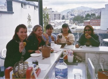 Study Abroad Reviews for NRCSA: Quito - Academia de Espaneol