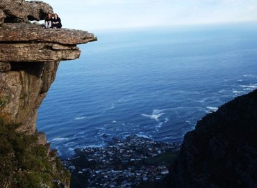Study Abroad Reviews for IES Abroad: Cape Town - University of Cape Town