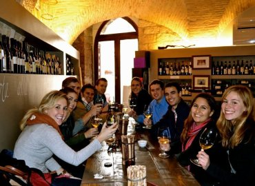 Study Abroad Reviews for St. Cloud State University: Italy - HIED 664 – Critical Issues Seminar & HIED790 – Critical Issues in Italian Higher Ed