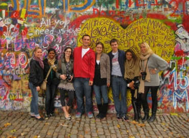 Study Abroad Reviews for Global Semesters: Nicosia - Semester in Europe: Business