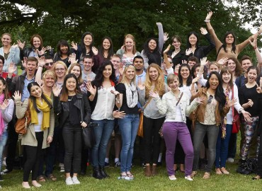 Study Abroad Reviews for University of East Anglia: International Summer School