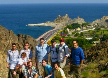 Study Abroad Reviews for Northwestern College: Muscat - Spring Semester in Oman