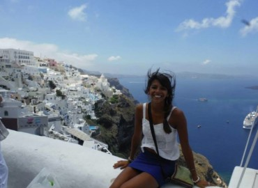 Study Abroad Reviews for KIIS: Greece - Experience Greece, Summer Program