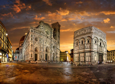 Study Abroad Reviews for Global Semesters: Florence - Semester in Florence: Art & Design