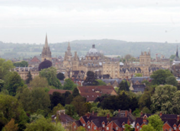 Study Abroad Reviews for IFSA-Butler: Oxford - England Study Abroad Program at St Anne's College