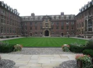 Study Abroad Reviews for IFSA: Oxford - England Study Abroad Program at St Catherine's College